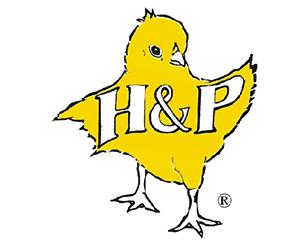 H & P  Wylęg i Hodowla Drobiu