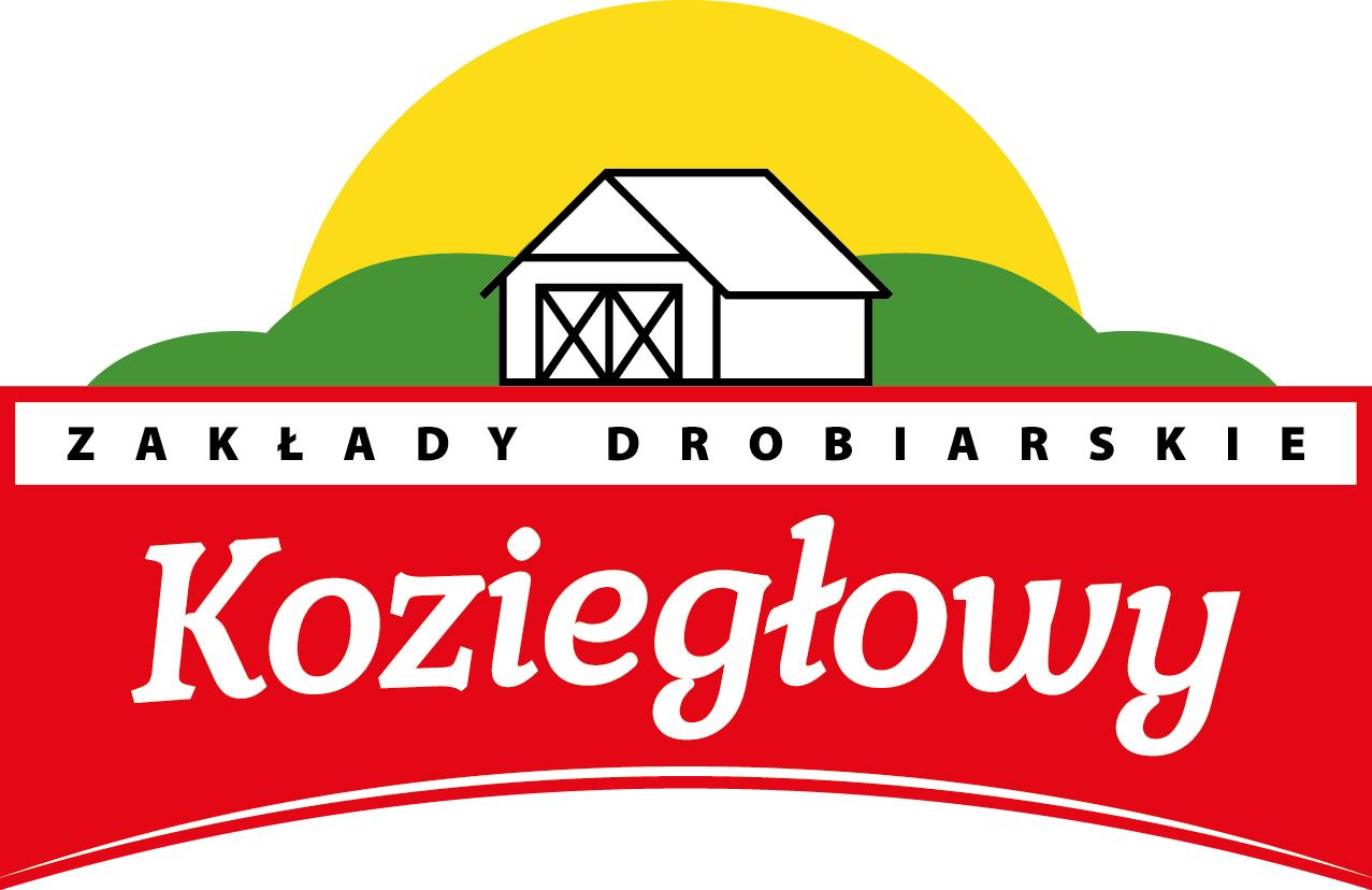 """KOZIEGŁOWY Zakłady Drobiarskie """"Koziegłowy""""  Sp. z o.o."""