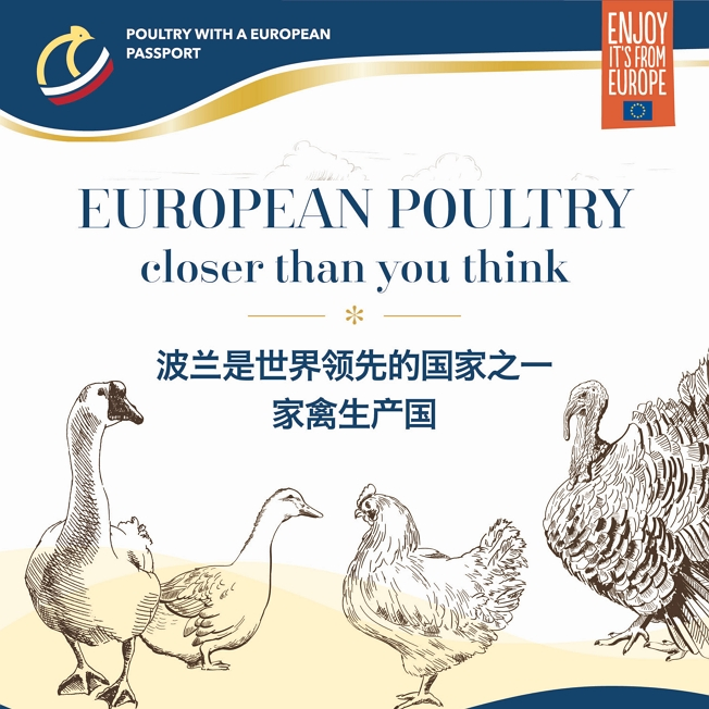 DRÓB Z EUROPEJSKIM PASZPORTEM NA RYNKACH CHIN, HONGKONGU I JAPONII