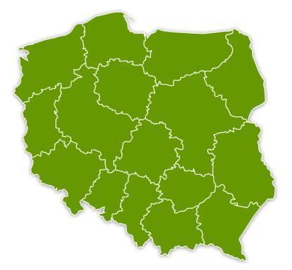 Stan ognisk grypy ptaków w Polsce